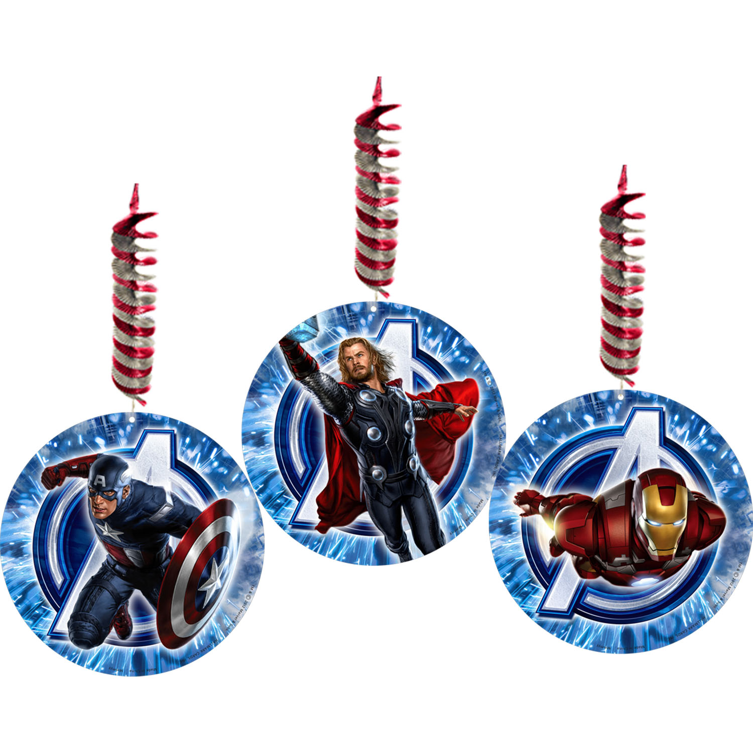 Avengers Party Decorations Party Fair Avengers